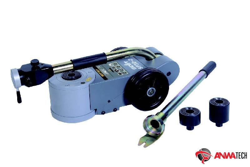 Podnośnik pneumatyczno hydrauliczny mobilny