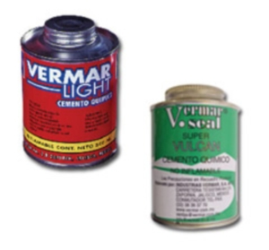 Adhesives for vulcanization