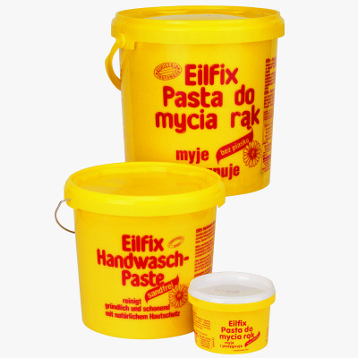 Hand washing paste Elfix