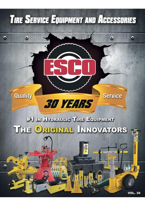 Katalog Esco